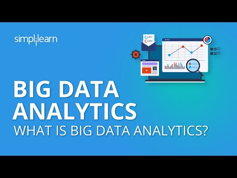 Big Data Analytics For Beginners | Simplilearn - YouTube