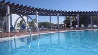 preview picture of video 'H10 Hotels, Ocean Varadero El Patriarca, Main Pool'