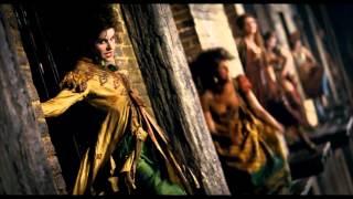 Tráiler Español Les Misérables