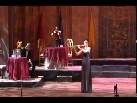 """Rossini, """"Il Viaggio a Reims"""""""