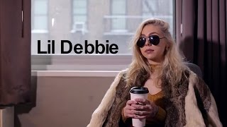 "Lil Debbie: ""I'm A Lazy Stoner Girl; I Don't Want To Stand In Line For Your Shirt, Bro."""