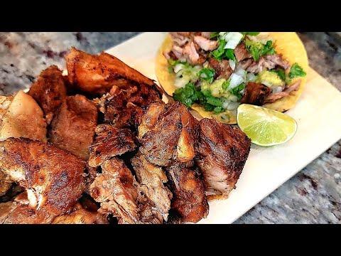 CARNITAS   Easy Carnitas Recipe   Slow Cooker Carnitas Recipe