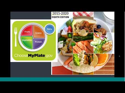 Thumbnail for video: The planet on our plates: The case for incorporating sustainability into dietary guidelines