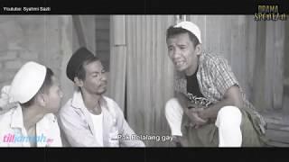 Drama Spontan 23: Parody Nujum Pak Belalang ft Yassin Senario