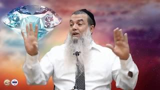 הערכה עצמית - הרב יגאל כהן - שידור חוזר HD