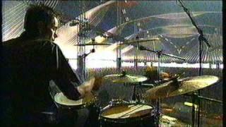 16 Horsepower - For heaven's sake live at Lowlands 2002