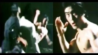 Bruce Lee Fights Back From The Grave   Hindi Action Full Movie Part 6