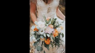 30 Fall Wedding Bouquets - Fall Flowers For Wedding Bouquets