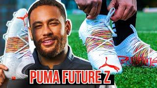 Darum hat Neymar den aktuell besten Fußballschuh!