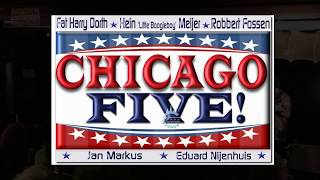 """CHICAGO FIVE! - """"Everything's gonna be alright"""""""