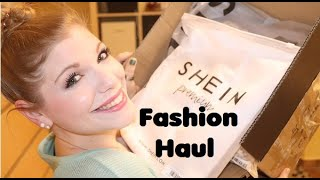 Frühlingshafter Try On Haul - Spring to Life with SHEIN