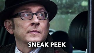 "Person of Interest 5x11 Sneak Peek ""Synecdoche"""