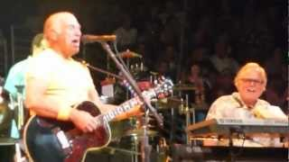 Jimmy Buffett - Growing Older But Not Up