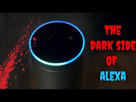 The DARK side of ALEXA
