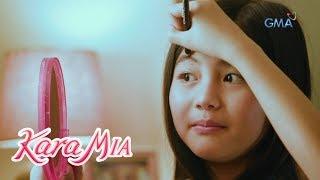 Kara Mia: Makeup tutorial by Mia | Episode 7