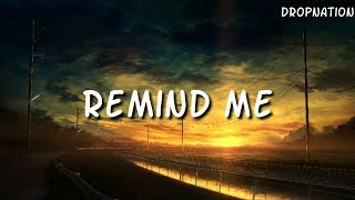 Eminem - Remind Me (Lyrics)