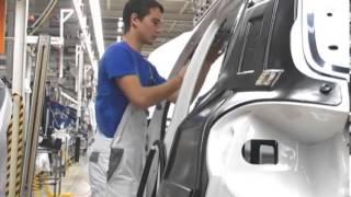 """VW Polo Sedan, 500 000-й авто """"Завода"""