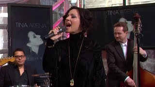 Tina Arena - I Just Don't Know What to Do with Myself (Live on Sunrise 2007)