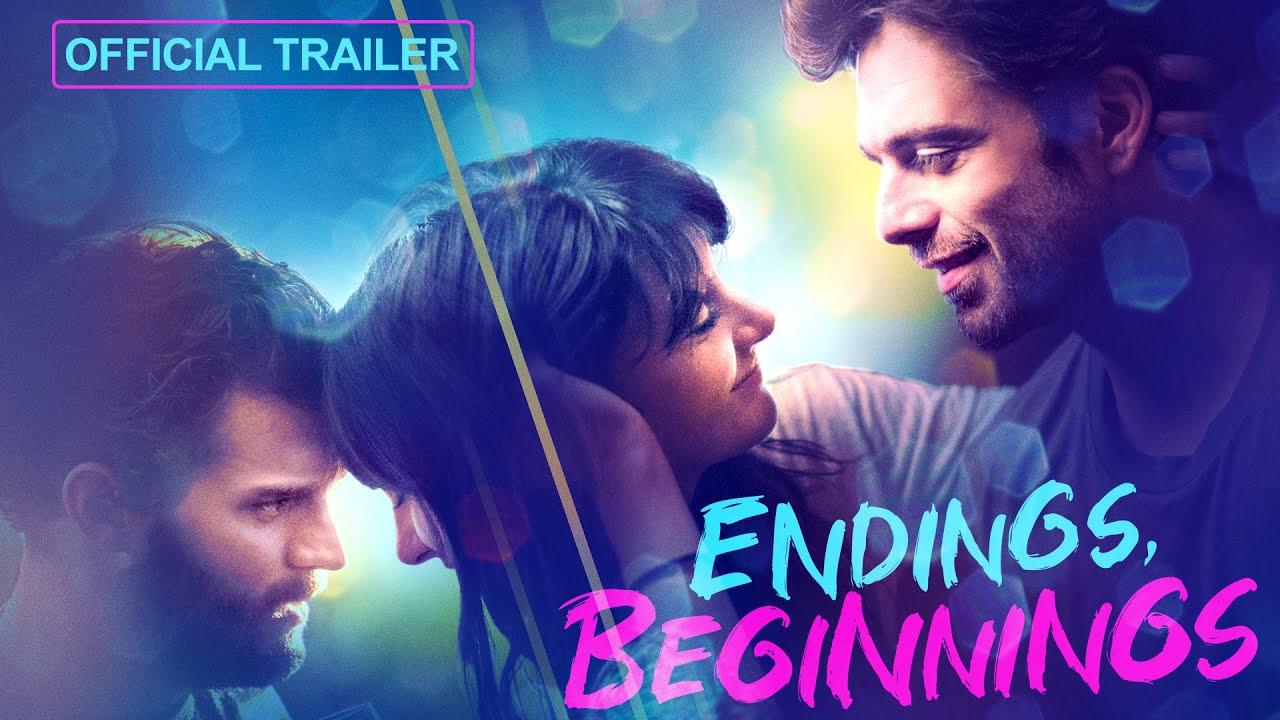 Trailer för Endings, Beginnings