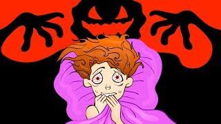 Почему Случается Сонный Паралич? Это Опасно?