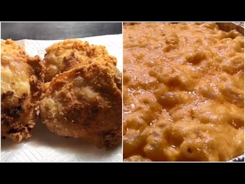 How To Make Southern Fried Chicken And Easy Baked Macaroni And Cheese