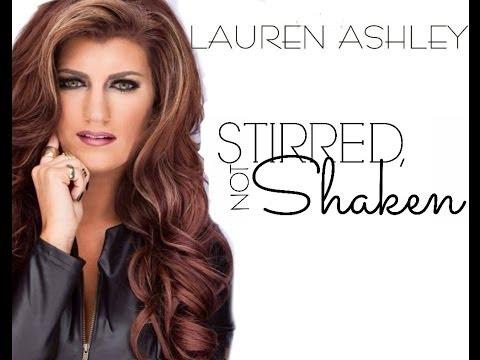 Lauren Ashley Musician Lauren Ashley Stirred