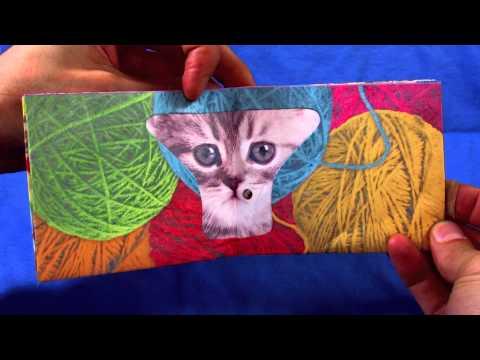 Kittens Sonic Wallet