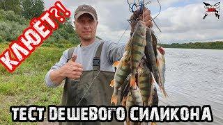 Рыбалка на отводной поводок август сентябрь