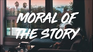 Ashe | Moral of the Story  (lyrics)