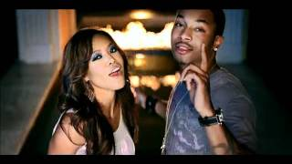 Fly Like Me: Chingy feat Amerie