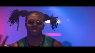 Dutty Wine - Landa Freak  (Video)