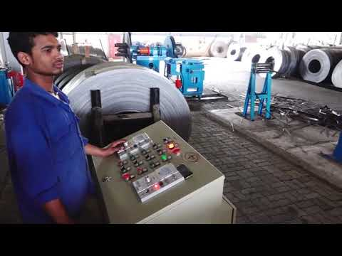 Tube Mill For API Pipe