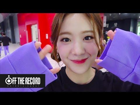 [FM_1.24] 프로미스나인 (fromis_9) -2019 추석특집 아이돌스타 선수권대회 비하인드