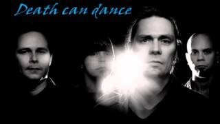 Charon - Death can dance (lyrics)