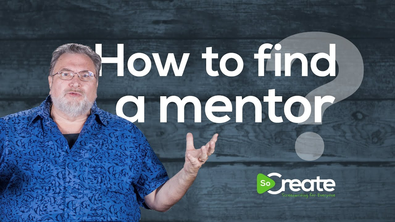 How to Find a Writing Mentor to Help You Hone Your Craft
