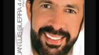 JUAN LUIS GUERRA~TAN SOLO HE VENIDO