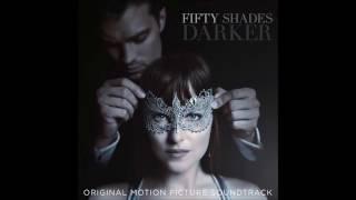 The Dream – Code Blue (Fifty Shades Darker)