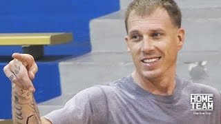 Jason Williams NASTY Summer Mixtape