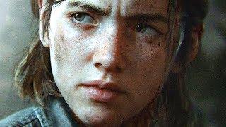 5 Самых Ожидаемых Эксклюзивов PlayStation 4 2018-2019 Года (Лучшие Игры PS4)