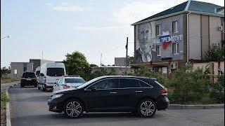 Владимир Путин прилетел в Севастополь, 18 августа 2017. Putin flew to Sevastopol on August 1