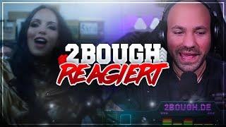 2Bough REAGIERT: Juju   Hardcore High (prod. Krutsch)