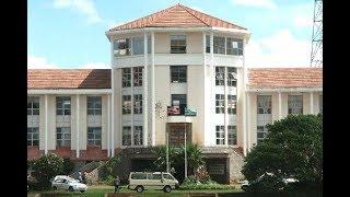 Moi University closed indefinitely -VIDEO