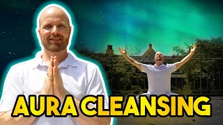Powerful Aura cleansing | Mediation for Purification | Strengthen your Energy