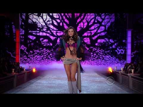 Nhạc DJ - Người mẫu chân dài - Victoria's Secret Fashion Show