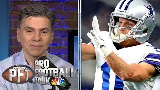 Cole Beasley thinks Dallas Cowboys' offense is easy to defend | Pro Football Talk | NBC Sports