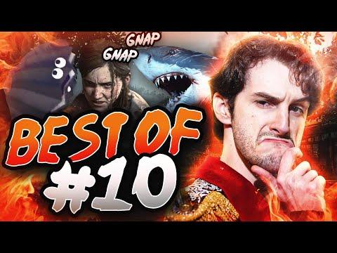 LA VENGEANCE DU GNAP-GNAP !!! -BEST OF BOB LENNON #10 !!