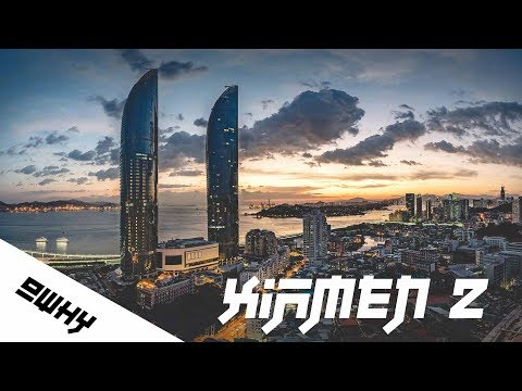 XIAMEN CHINA 2016 - part 2