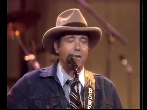 Bobby Bare - White Freightliner Blues