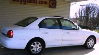 preview picture of video '2001 Hyundai Sonata Carrollton OH'