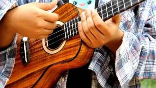 Uke Minutes 152 - How to Roll on Ukulele (Level 2)
